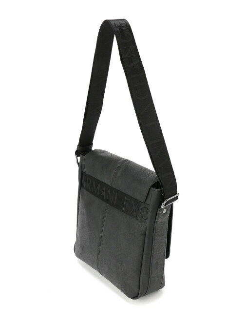 (M)MESSENGER BAG