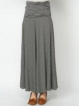 Lani / 2WAY マキシスカート