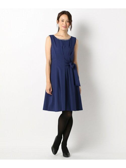 67fc26350109f any SiS|ジョーゼットリボン ドレス|Rakuten BRAND AVENUE(楽天 ...