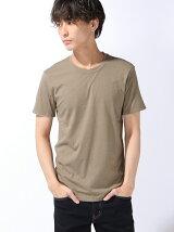 (M)リバーシブル天竺Tシャツ・カットソーUTRA1