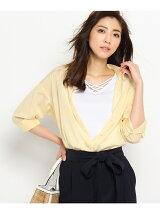 【STORY5月号掲載】オフボディローンシャツ
