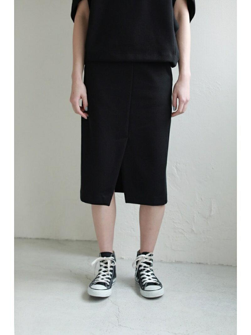 【SALE/50%OFF】AZUL by moussy フロントスリットタイトスカート アズールバイマウジー スカート【RBA_S】【RBA_E】