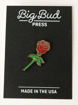 <BIG BUD PRESS>ローズピンズ