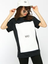 "GD Tシャツ""MID"""