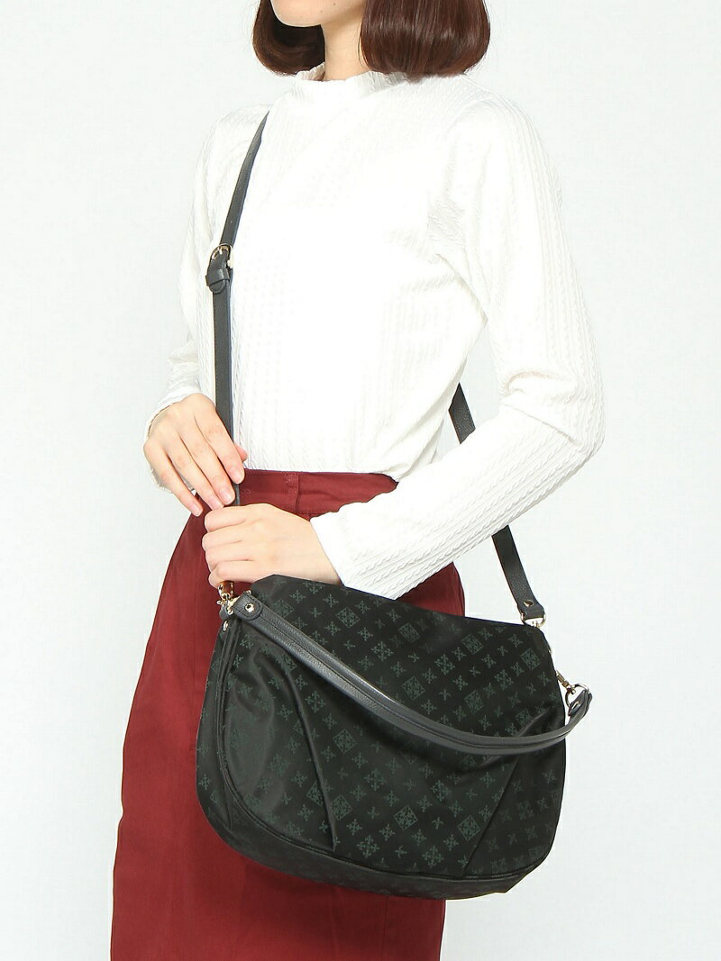 【SALE/20%OFF】russet 2WAY Shoulder Bag ラシット バッグ【RBA_S】【RBA_E】【送料無料】
