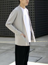 ATTACHMENT/VI/NY KNIT STOLE CARDIGANS