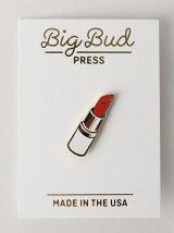 <BIG BUD PRESS>RIPRED ピンズ