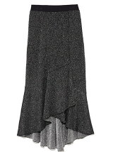 バリエーションマーメイドスカート