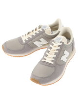 newbalance×earth WL220スニーカー