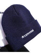 CONVERSE/(M)CONVERSEニットキャップ