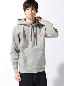 【SALE/15%OFF】SWAGGER GOODFELLAS PO HOODIE スワッガー カットソー パーカー グレー ブラック【送料無料】