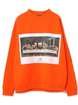 A4A/エーフォーエー/SupperCrewNeckSweat