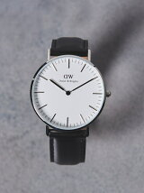 <Daniel Wellington(ダニエルウェリントン)> CLASSIC SHEFFIELD 36MM 腕時計