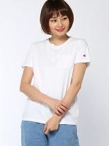 ChampionポケットTシャツ