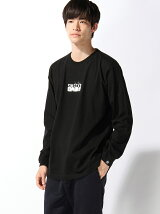 SMOKE SWTKO LONG TEE