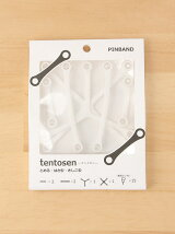 PIN BAND -tentosen--TEN005