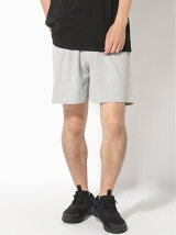 CHAMPION/(M)CHAMPION COTTON GYM SHORT