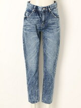 【WEGO】【BROWNY STANDARD】(L)Slim StraightJeans