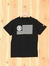 (K)ショートスリーブロゴTシャツ