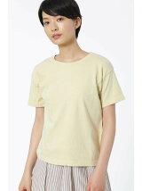 吊天竺製品染めTシャツ