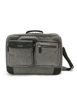 (U)Briefpack XL BlackEdition