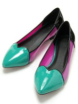 HARD HEART CANDY SHOES