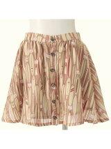 *オリジナルハワイアンptスカート
