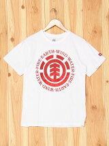 (K)デザインロゴTシャツ