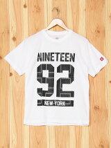 (K)ナンバープリントTシャツ
