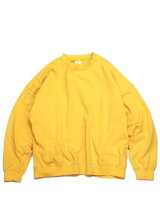 MADE IN STANDARD/(U)CREW SWEAT
