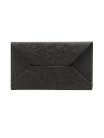 【SALE/50%OFF】FARO (W)BELINDA CARD CASE SAFFIANO ファーロ 財布/小物【RBA_S】【RBA_E】【送料無料】