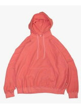 MADE IN STANDARD/(U)REVERSE PULL HOODY