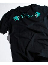 TOKYO TIGER