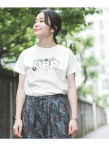 marble sud 別注 nap t-shirts