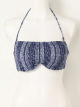 (W)TROPIC WAX BRA