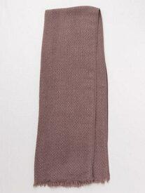 カヤ 和色大判シンプルショール チャイハネ ファッショングッズ ストール ベージュ ブラック グレー ピンク グリーン