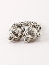 bear chain clip