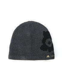 adidas Sports Performance マリメッコ AEROREADY ビーニー / アディダス アディダス 帽子/ヘア小物 ニット帽/ビーニー グレー