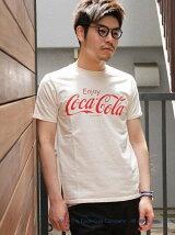 【Coca-Cola/コカ・コーラ】USAコットンTシャツ1