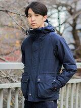 【WEB限定】SC★★コットンナイロン ボア マウンテンパーカー †
