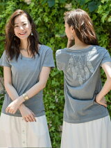 Native Feathers Tシャツ
