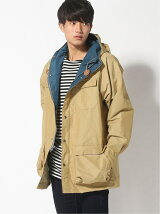 (U)MOUNTAIN PARKA