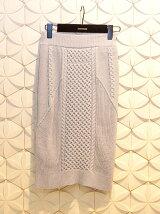 ケーズルタイトスカート