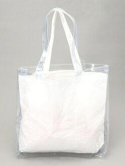 WEGO (L) 裝飾手提袋無線去袋