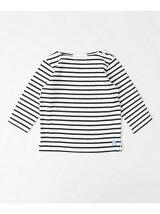 FORK&SPOON Nautical-striped L/S(KIDS)