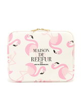 FLAMINGO 9INCH CASE