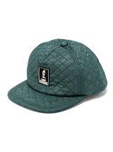 (K)KME QUILTING CAP