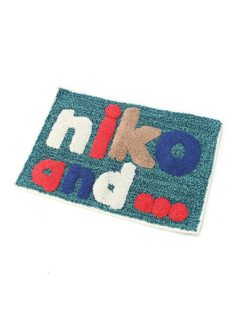 ORニコロゴBM ニコアンド 生活雑貨
