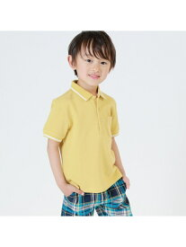 【SALE/48%OFF】ポロシャツ(100cm~130cm) コムサイズム カットソー【RBA_S】【RBA_E】