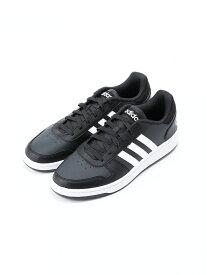 【SALE/30%OFF】adidas Sports Performance (M)ADIHOOPS 2.0 アディダス シューズ スニーカー/スリッポン ブラック ホワイト【送料無料】